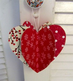 Sweet Heart Crafts Ideas For Valentines Day 12