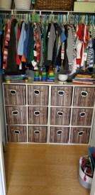 Totally Inspiring Kids Closet Organization Ideas 12