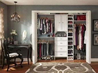 Totally Inspiring Kids Closet Organization Ideas 16