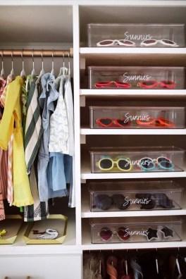 Totally Inspiring Kids Closet Organization Ideas 25