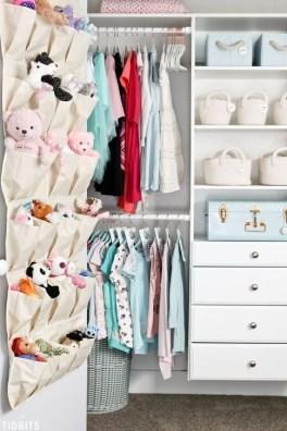 Totally Inspiring Kids Closet Organization Ideas 26
