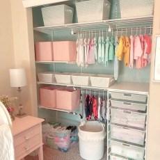 Totally Inspiring Kids Closet Organization Ideas 39
