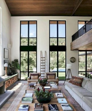 Unique Contemporary Living Room Design Ideas 06