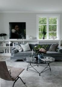 Unique Contemporary Living Room Design Ideas 11