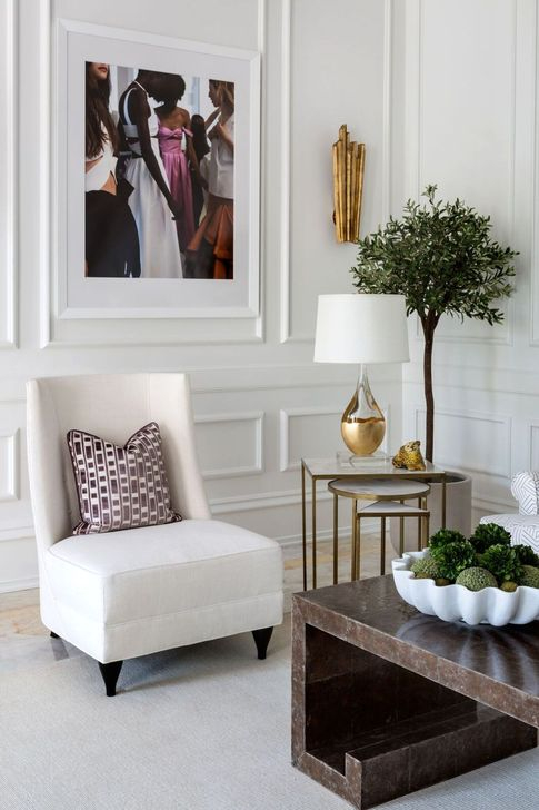 Unique Contemporary Living Room Design Ideas 18