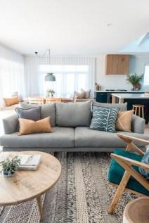Unique Contemporary Living Room Design Ideas 23