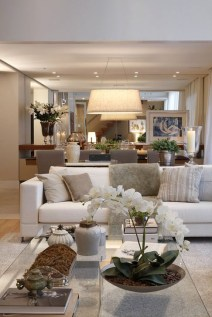 Unique Contemporary Living Room Design Ideas 26