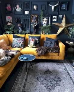 Unique Contemporary Living Room Design Ideas 34