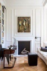 Unique Contemporary Living Room Design Ideas 44