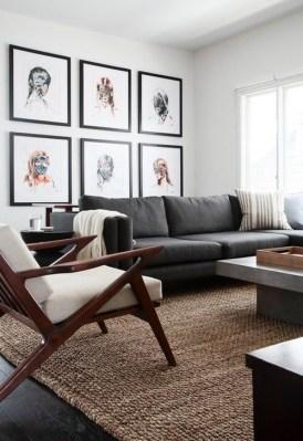 Unique Contemporary Living Room Design Ideas 47