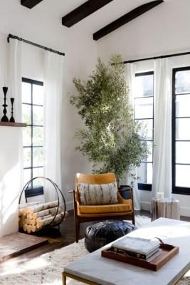 Unique Contemporary Living Room Design Ideas 49