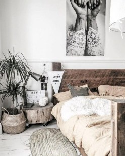 Astonishing Scandinavian Bedroom Design Ideas 02