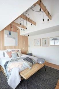 Astonishing Scandinavian Bedroom Design Ideas 03