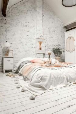 Astonishing Scandinavian Bedroom Design Ideas 42
