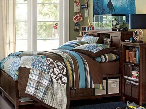 Astonishing Scandinavian Bedroom Design Ideas 47
