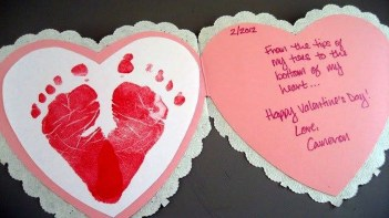 Awesome Homemade Decorations For Valentines Day 06