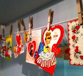 Awesome Homemade Decorations For Valentines Day 07