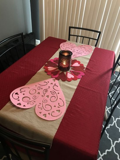Awesome Homemade Decorations For Valentines Day 17