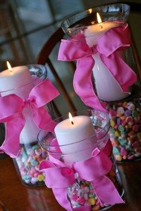 Awesome Homemade Decorations For Valentines Day 40