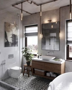 Best Bathroom Decoration Inspirations Ideas 10