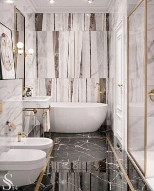Best Bathroom Decoration Inspirations Ideas 16
