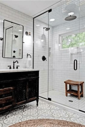 Best Bathroom Decoration Inspirations Ideas 25