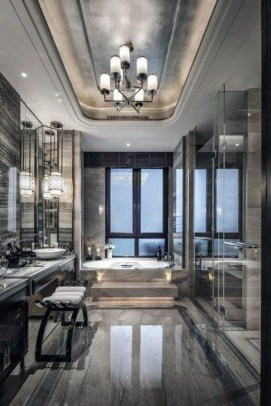 Best Bathroom Decoration Inspirations Ideas 36