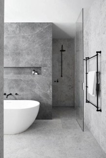 Best Bathroom Decoration Inspirations Ideas 37