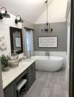 Best Bathroom Decoration Inspirations Ideas 39