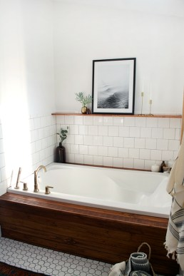 Best Bathroom Decoration Inspirations Ideas 45