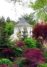 Cozy Gazebo Design Ideas For Your Backyard 23