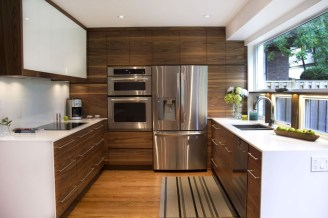 Creative U Shaped Kitchen Remodel Ideas 42