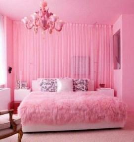 Cute Pink Bedroom Design Ideas 33 Copy Copy