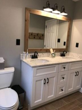 Dreamy Bathroom Lighting Design For Your Home 07