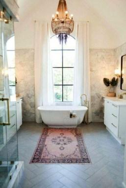 Dreamy Bathroom Lighting Design For Your Home 09