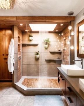 Dreamy Bathroom Lighting Design For Your Home 17