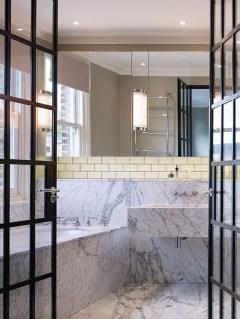 Dreamy Bathroom Lighting Design For Your Home 30