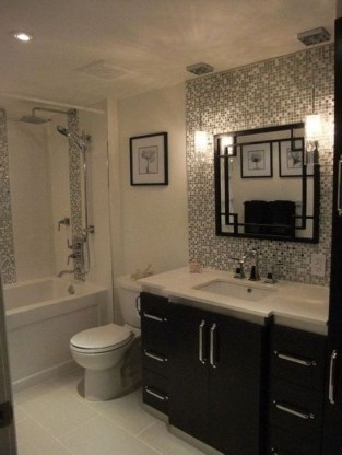 Dreamy Bathroom Lighting Design For Your Home 35