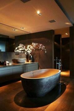 Dreamy Bathroom Lighting Design For Your Home 44