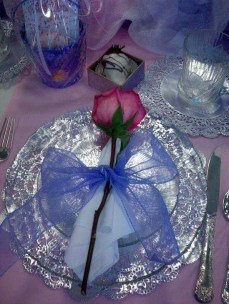 Elegant Table Settings Ideas For Valentines Day 20