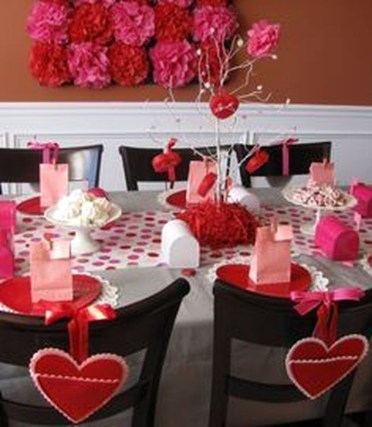 Fantastic Valentines Day Interior Design Ideas For Your Home 09