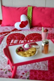 Fantastic Valentines Day Interior Design Ideas For Your Home 27