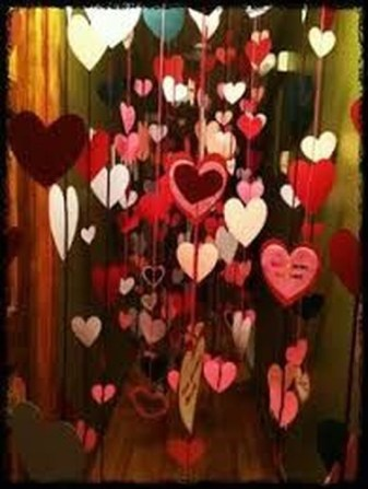 Fantastic Valentines Day Interior Design Ideas For Your Home 34
