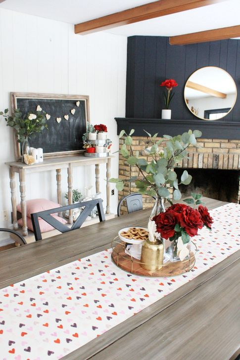 Fantastic Valentines Day Interior Design Ideas For Your Home 40