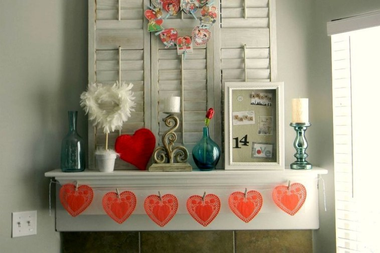 Fantastic Valentines Day Interior Design Ideas For Your Home 44