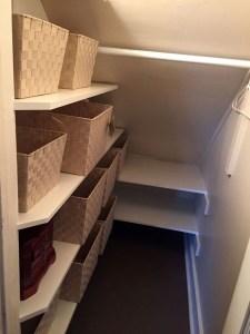 Genius Storage Ideas For Under Stairs 02