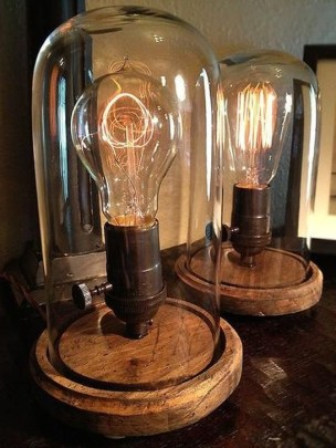 Modern Industrial Lamp Design For Your Home 25