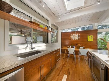 Modern Mid Century Kitchen Design Ideas For Inspiration 04