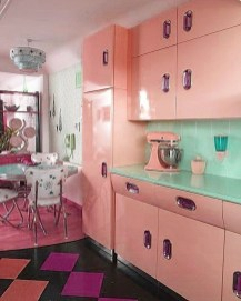 Modern Mid Century Kitchen Design Ideas For Inspiration 05