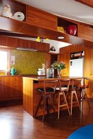 Modern Mid Century Kitchen Design Ideas For Inspiration 07